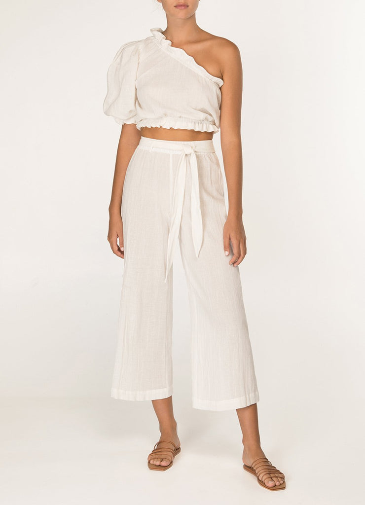 Magnolia Vacation Culotte