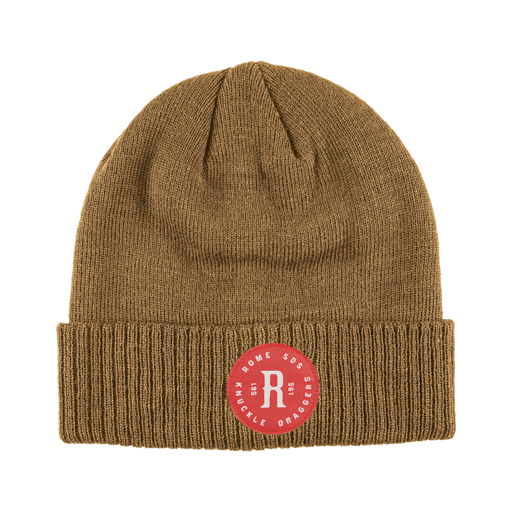 Rome Authentic Beanie 2018-2019 | Rome Snowboards