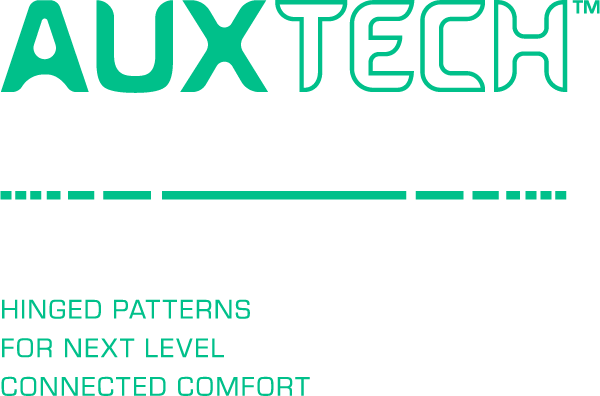 aux tech binding technology by rome snowboards