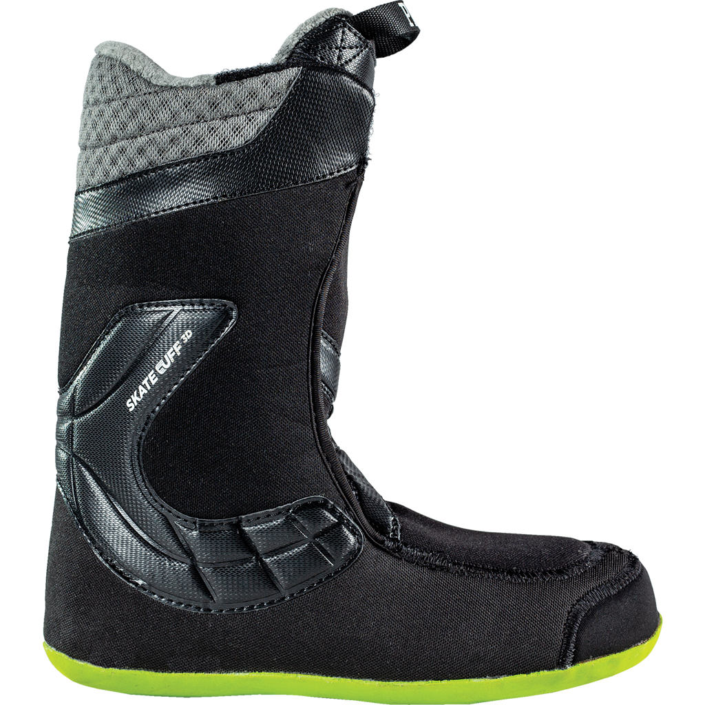 comfortable snowboard boots