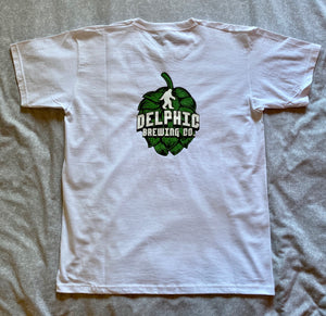 Delphic Brewing Co. T-Shirt