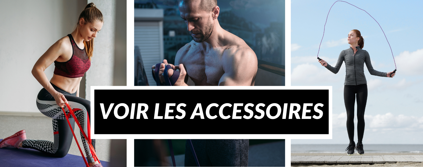 accessoire FITLEGACY