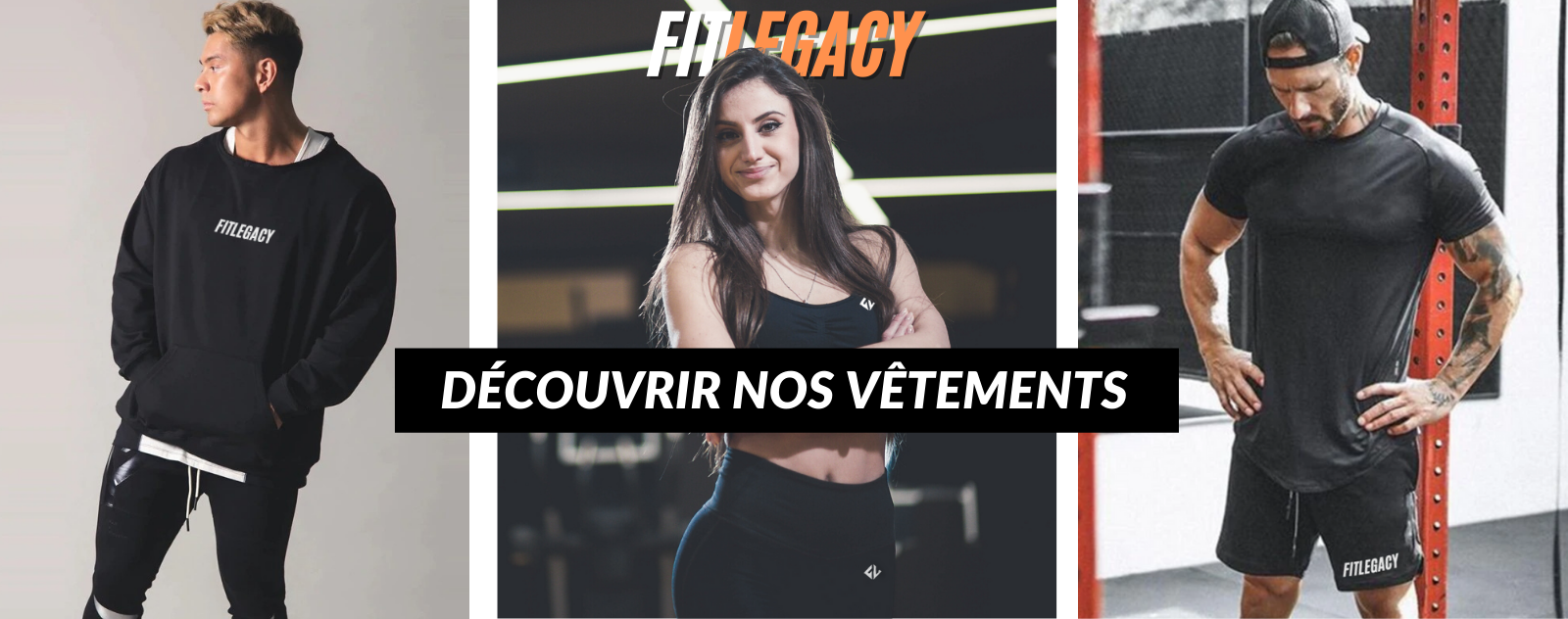 collection FITLEGACY