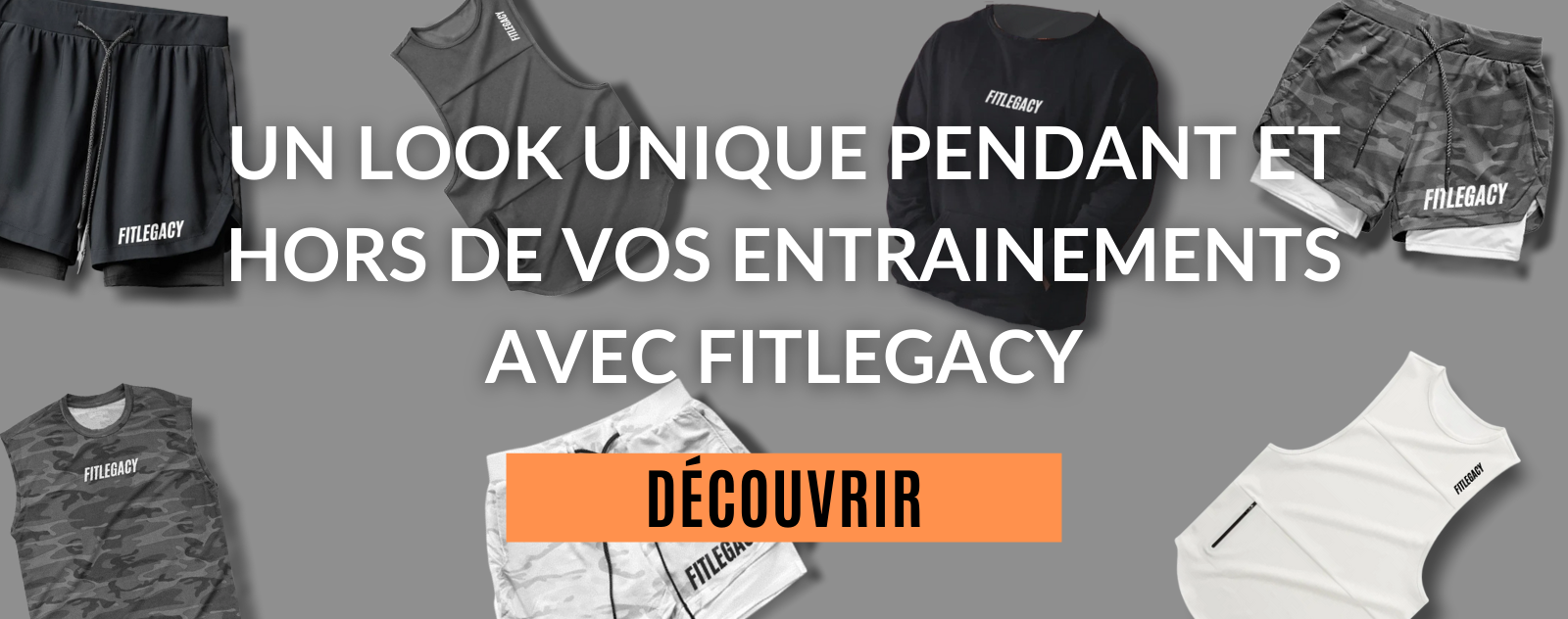 FITLEGACY collection