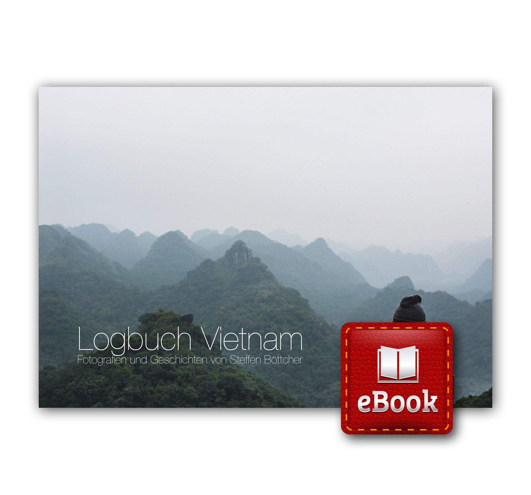 eBook Logbuch Vietnam