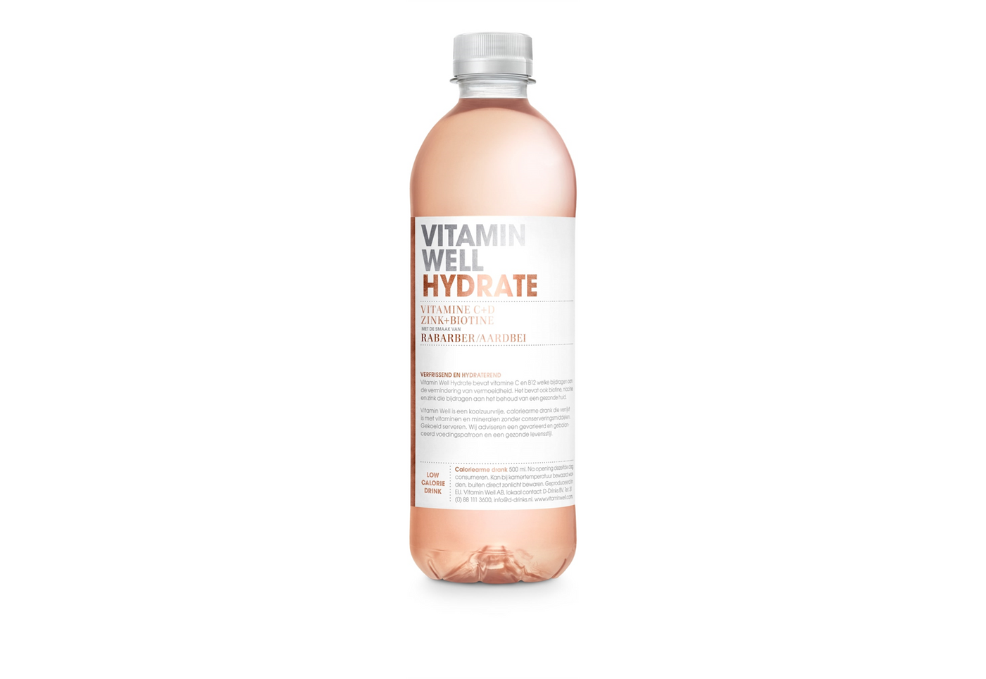 Vitamin Well <BR>Hydrate