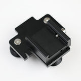 NEJE laser module sliding card slot upgrade kit