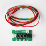 NEJE PWM/Temperature Signal Tester Board for Laser Module Manual PWM Control with Cable
