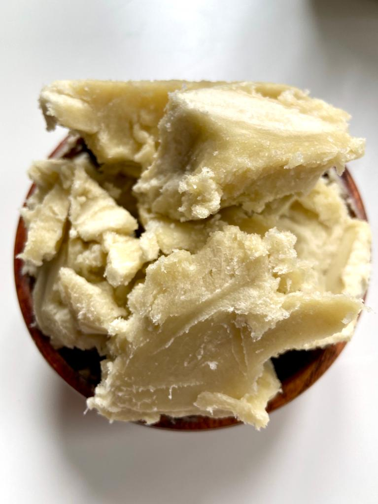 Know your shea: how to distinguish good/bad, real/fake, and dyed/unrefined shea butter?