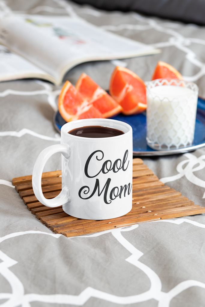 Mug 11 Onz Cool Mom