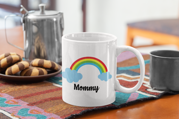Mug 11 Onz  Mommy