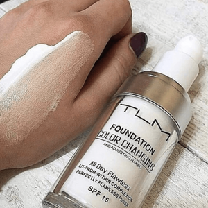 Simply the Good Stuff™ Colour Changing Skin Foundation