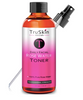 Rose Water Facial Toner Spray