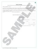 SN 1115 Notice of Demand to Pay Judgment (OR)