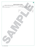 SN 1152 Criminal Subpoena, Issued by Court Clerk, District Attorney or Attorney for Defendant (OR)