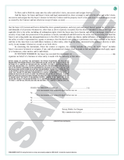 SN 683 Estoppel Deed, Real Estate Contract (in lieu of foreclosure) (OR)