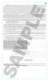 SN 705 Real Estate Contract, Purchaser Assumes Existing Encumbrance (OR)