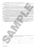 SN 812 Commercial Lease (OR)