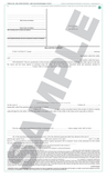 SN 845 Real Estate Contract, Seller Pays Existing Mortgage or Contract (OR)