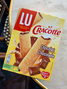 Cracotte Chocolate