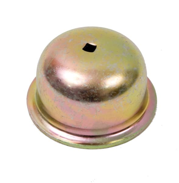 Grease Cap Left Side (Driver Side)