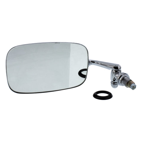 Stock Style Mirror, (Left) Mexico