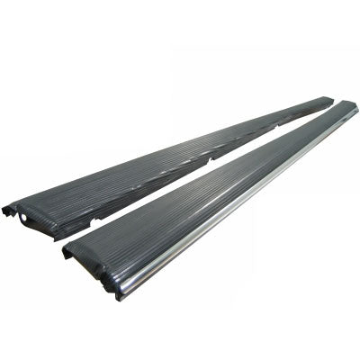 Running Boards, Pair, Made in Mexico