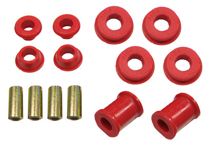 Urethane Control Arm Bushing Kit, 15 Pieces, 1971-73 Super Beetle