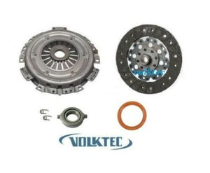 Clutch Kit (Rigid Disc Type) 200mm 1968-70 Beetle  Bus