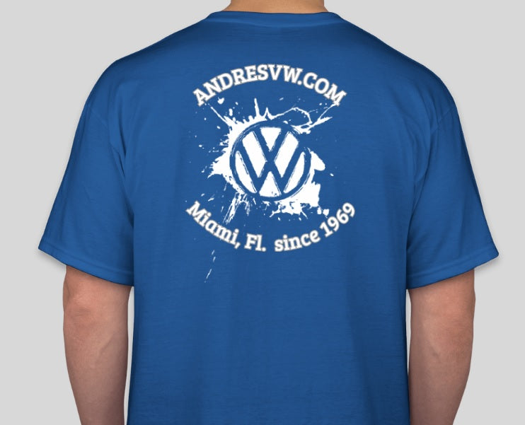 Andres T-shirt Large