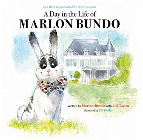 A Day in the Life of Marlon Bundo