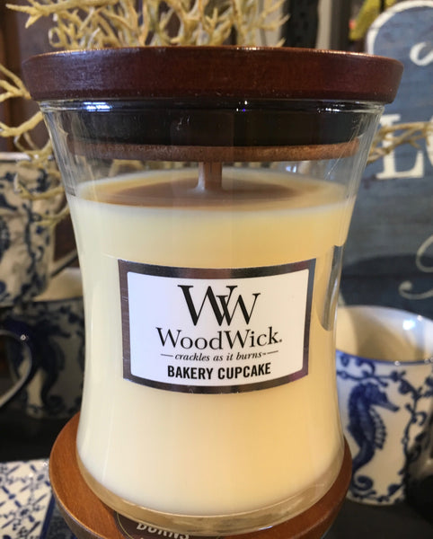 Wood Wick Candle