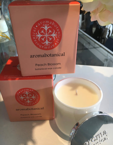 Aromabotanical Candle