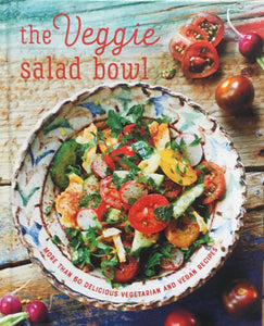 The Veggie Salad Bowl