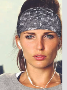Multifunction Headband/Scarf/Bandana