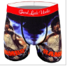 Good Luck Sock Men's Undies - Rambo