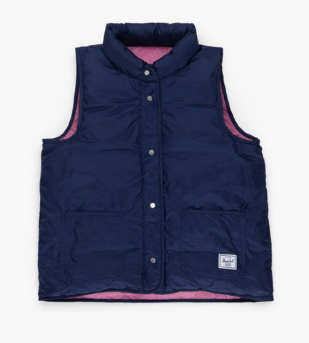 Herschel Reversible Insulated Vest