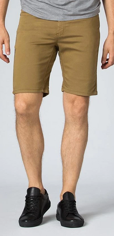 Duer No Sweat Short- Men's Shorts-Tobbacco