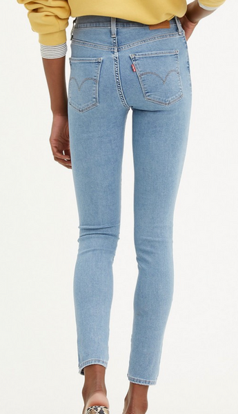 Levi 311 Shaping Skinny- Women's Jean