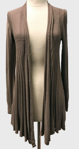 Light Shawl Cardigan