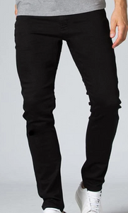 Duer- No Sweat Pant- Slim- Black