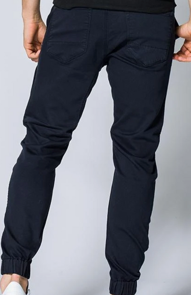 Duer- No Sweat Men's Jogger Pant- Navy