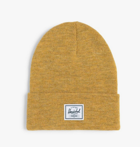 Herschel Elmer Beanie- Knit Hat-HEATHER ARROWOOD
