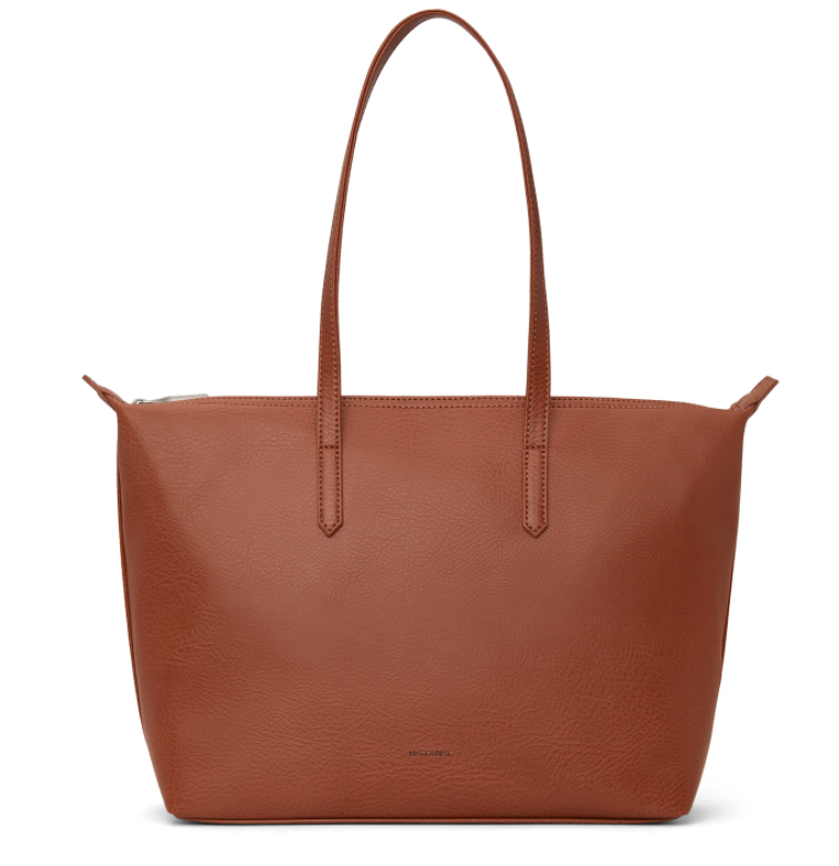Matt & Nat- ABBI Tote Bag- CHAI