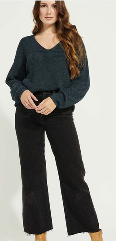 Gentle Fawn- Tucker Sweater
