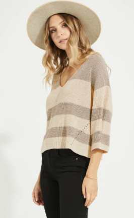 Gentle Fawn-Nino Sweater