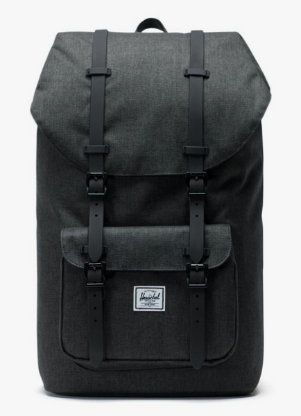 Herschel Lil America Mid-Volume Backpack-View product for colour selection