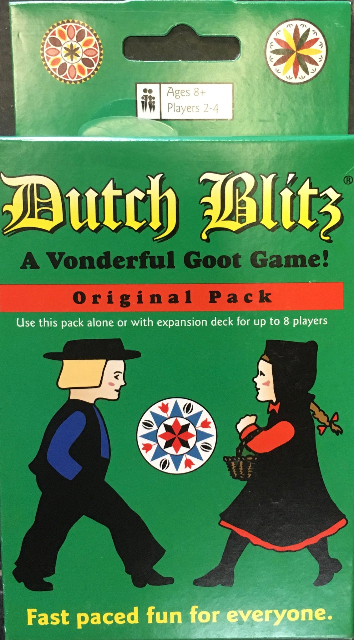 Dutch Blitz-Original