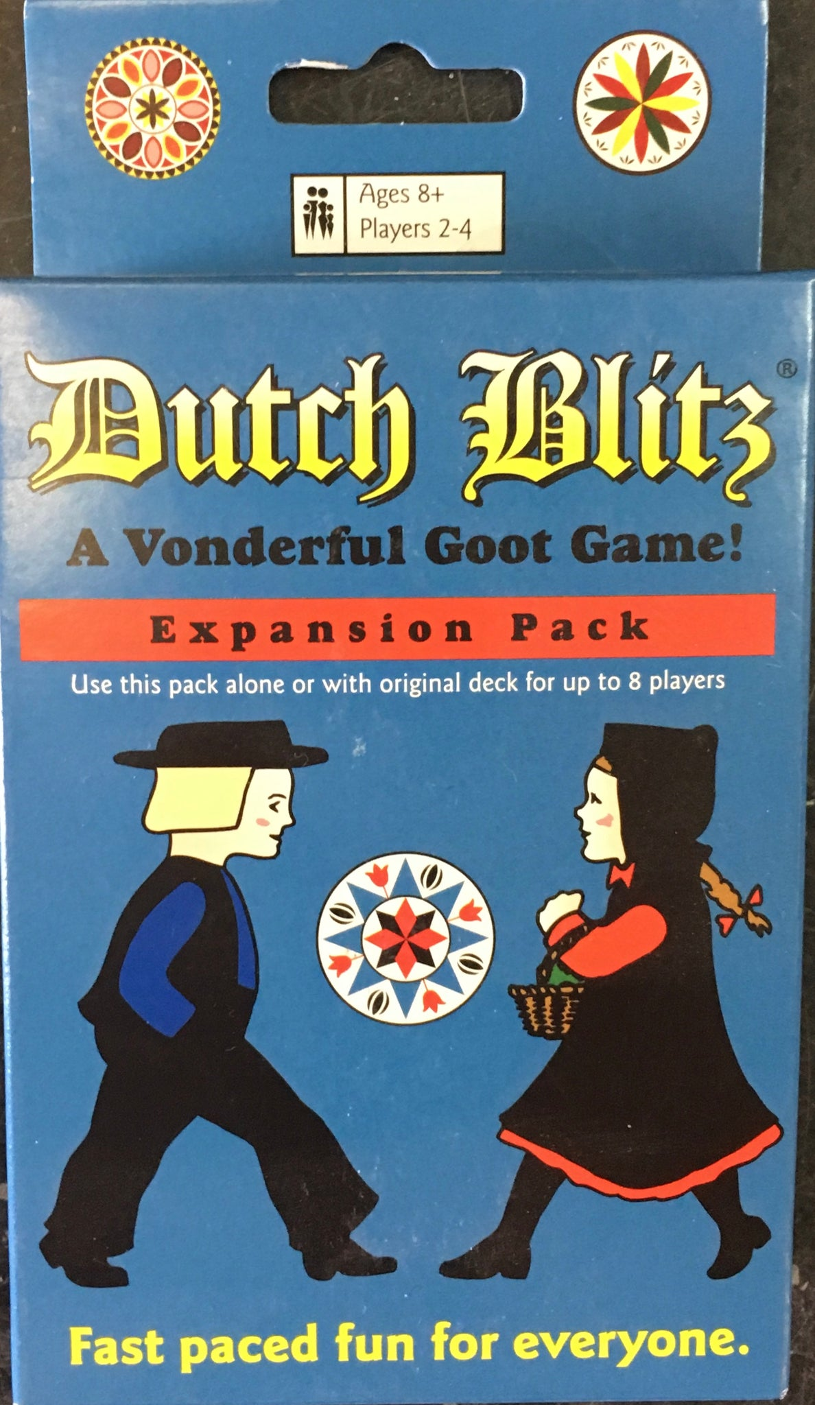 Dutch Blitz-Expansion pack