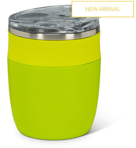 Bevi Insulated Tumbler - Green